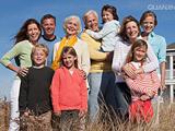 澳洲家庭团聚移民 澳洲移民 澳洲移民种类