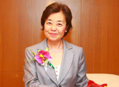 Marina Tse【前任美国教育部副助理部长】