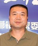 重庆长安汽车国际销售服务有限公司总经理王惟