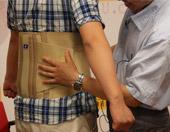 腰伤的处理方法
