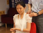 肩部损伤的处理方法