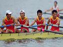 男子轻量级四人单桨