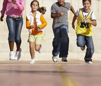 中考体育 中考体育满分 中考体育考试 中考跑步类考试