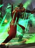 《神话2》游戏内实录3D立体效果演示视频1