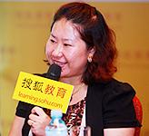 搜狐教育频道主编许晓书 圆桌星期二 K12领域教育巨头高峰论坛 搜狐教育王牌名师团队 中高考状元成果评选