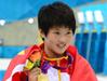 陈若琳成功卫冕金牌