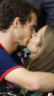 他们的吻让人如何不动容