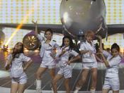 梦幻女子舞团