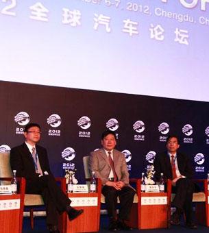 汽车金融与中国的汽车服务