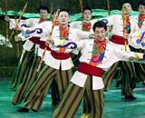 第六届中国原生民歌大赛