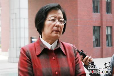 刘彭芝 人大附中 教育均衡 北京重点中学 人大附中校长