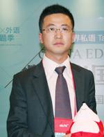 北京普瑞派尔教育咨询有限公司业务总监  刘彦贝