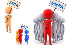 EMBA MBA 工商管理 工商管理硕士