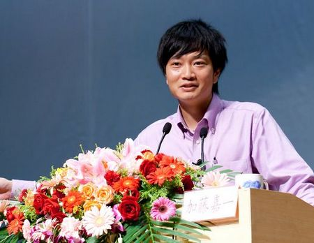 日媒首次批加藤 在华说日本坏话回国说中国坏话