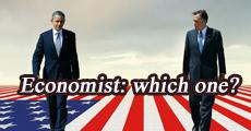经济学人封面文章:乏味的选择,你选哪一个?