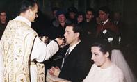 人生中的第一次婚礼
