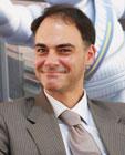 米其林(中国)投资有限公司副总裁 潘斯凯 (Pascal Roche)先生