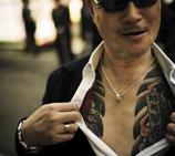 揭秘日本黑帮私生活 帮规严厉酷爱纹身