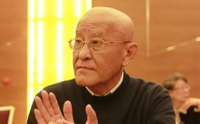 陈光祖:呼吁成立中国汽车国际合作日