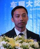 梅赛德斯-奔驰(中国)汽车销售有限公司市场部总监 余心哲