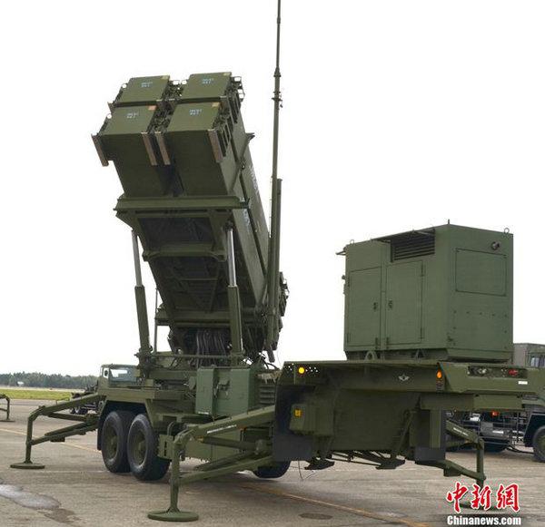日本若修和平宪法 中国或弃核武使用承诺
