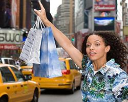 跟随美国购物季跨年疯狂淘货