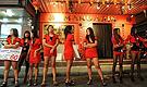泰国迷乱夜生活