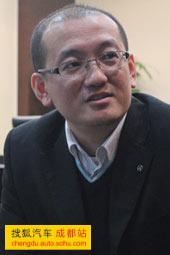 吴滨:集团支撑与人才资源是我们最大优势