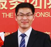 英国圣玛丽大学中国区代表刘