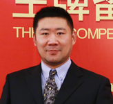 北京世青国际学校教育研究中心主任李锰
