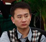中国农业银行个人金融部出国留学金融专家缪逸峰