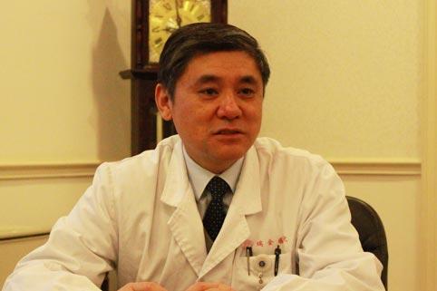 徐建明教授谈胃癌防治