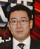 广汽丰田规划营销部市场科高级经理萨兴政