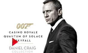 《007:大破天幕杀机》中文版预告片
