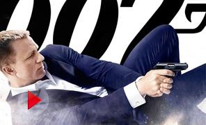 《007:大破天幕杀机》主题曲版预告