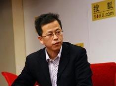 崔东树:2012年车企走势出现剧烈分化