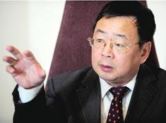 贾新光:2013年汽车产业增速高于2012