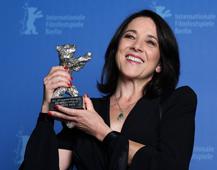 最佳女演员奖:帕琳娜-加西亚