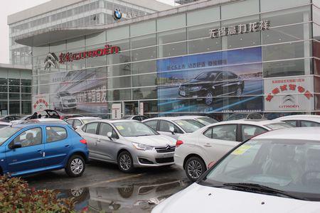无锡高力龙祥汽车销售服务有限公司