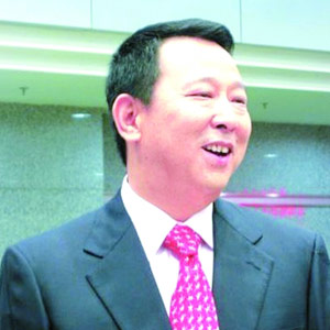 亿万富豪刘汉的黑白江湖