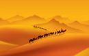 18天徒步穿越死亡大漠