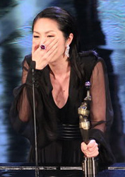 第32届香港电影金像奖颁奖典礼