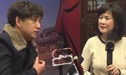 黄磊与丁乃竺专访
