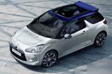 上海车展新车调查:DS3敞篷版或10月到店!