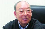 """""""上海桑塔纳""""之父 蒋涛"""