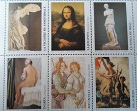 关注青岛男子挑战骑行中国 赢取欧洲艺术邮票