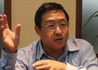 比亚迪股份有限公司副总裁、销售公司总经理 侯雁