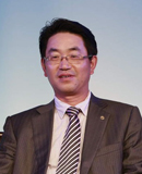 陈斌波 东风本田汽车有限公司执行副总经理
