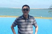 四川城市车辆(欧宝、双龙)总经理陈希