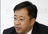北京现代副总经理刘智丰